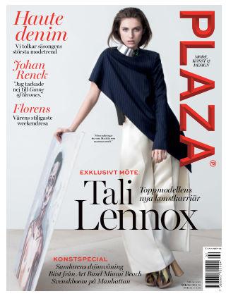 Plaza Magazine 2015-02-18