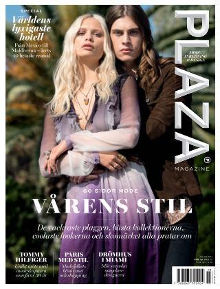 Plaza Magazine 2015-03-26