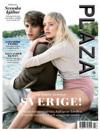 Plaza Magazine 2015-06-23