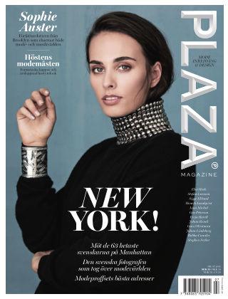Plaza Magazine 2015-10-22