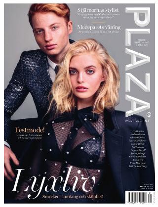 Plaza Magazine 2015-12-29