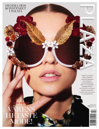 Plaza Magazine 2016-02-23
