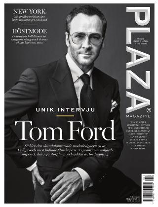 Plaza Magazine 2016-10-27