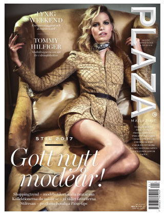 Plaza Magazine 2017-01-03