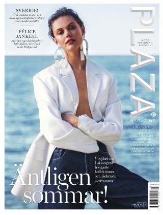 Plaza Magazine 2017-05-30