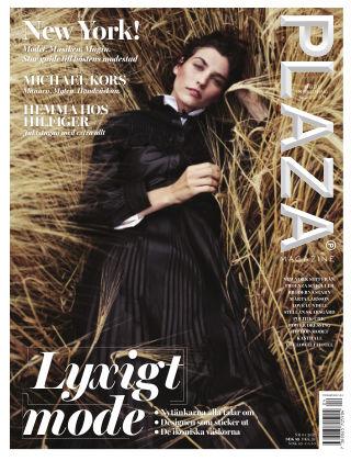 Plaza Magazine 2017-10-26