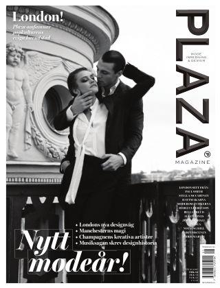 Plaza Magazine 2017-12-19