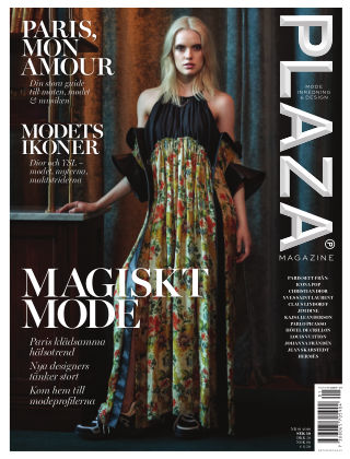 Plaza Magazine 2018-03-08