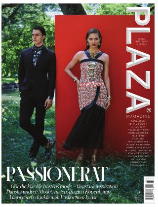 Plaza Magazine 2019-09-05