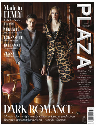 Plaza Magazine 2019-11-21