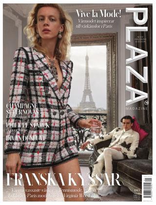 Plaza Magazine 2020-03-24