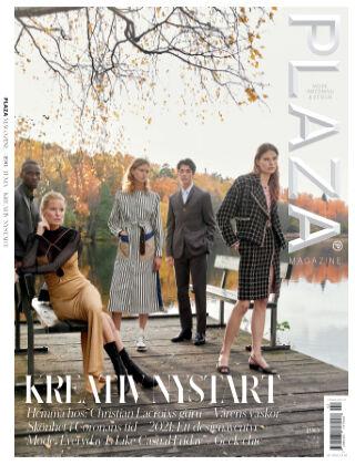 Plaza Magazine 2020-12-22