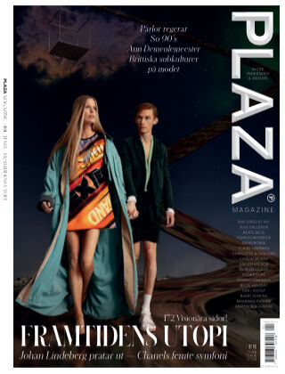 Plaza Magazine 2021-06-15