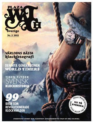 Plaza Watch Skandinavien 2012-12-13