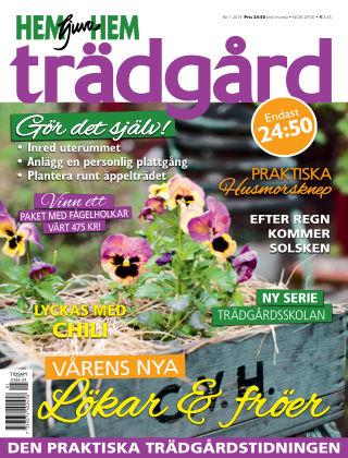 Hem Ljuva Hem Trädgård 2013-01-07
