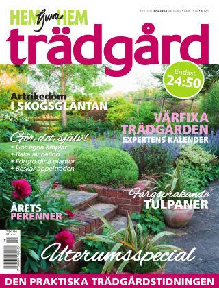 Hem Ljuva Hem Trädgård 2015-03-03