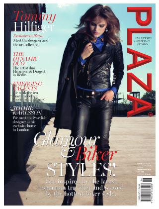 Plaza Magazine International 2014-01-30