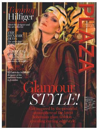 Plaza Magazine UK 2015-01-02