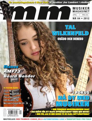Musikermagasinet 2012-03-09