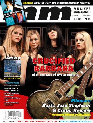 Musikermagasinet 2012-02-17