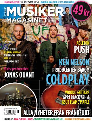 Musikermagasinet 2013-05-21