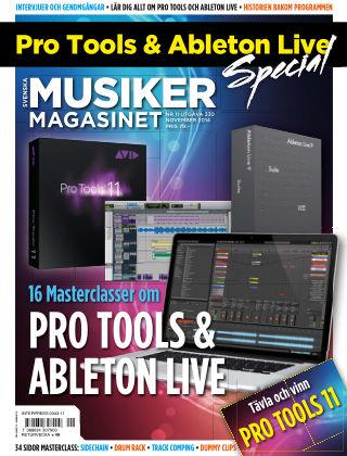 Musikermagasinet 2014-10-28
