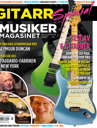 Musikermagasinet Nummer 5-2015