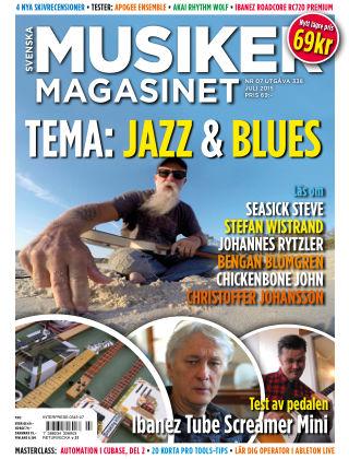 Musikermagasinet 2015-06-16