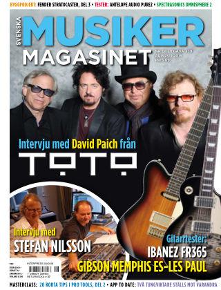 Musikermagasinet 2015-07-21