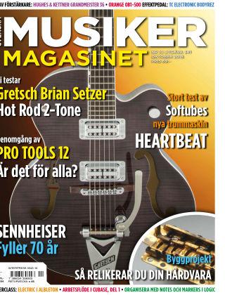 Musikermagasinet 2015-09-29