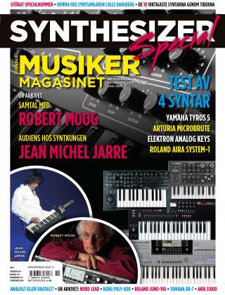 Musikermagasinet 2015-10-27