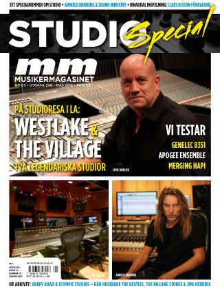 Musikermagasinet 2016-04-19