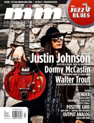 Musikermagasinet 2018-06-19