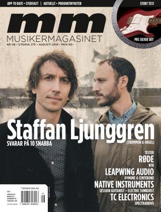 Musikermagasinet 2018-07-17