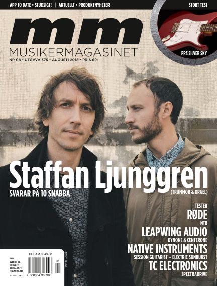 Musikermagasinet