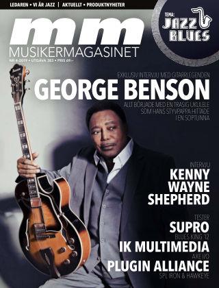 Musikermagasinet 2019-06-05