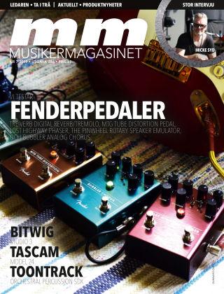 Musikermagasinet 2019-09-24