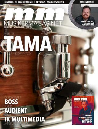 Musikermagasinet 2020-02-11