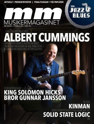 Musikermagasinet 2020-06-23