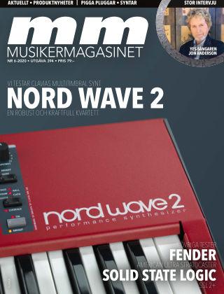 Musikermagasinet 2020-09-24