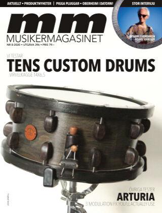 Musikermagasinet 2020-12-22