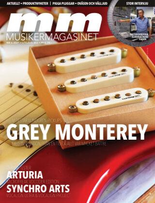 Musikermagasinet 2021-06-22
