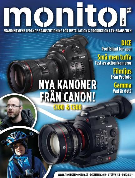 Monitor November 29, 2012 00:00