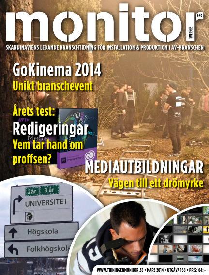 Monitor February 27, 2014 00:00