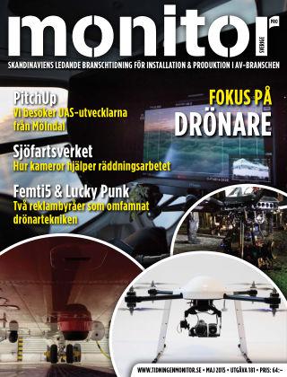 Monitor Nummer 5-2015