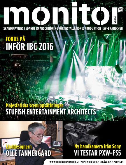 Monitor September 08, 2016 00:00
