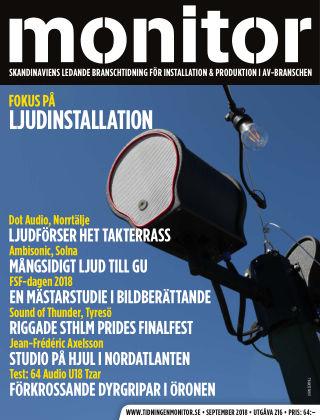 Monitor 2018-09-04