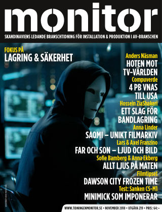Monitor 2018-12-05