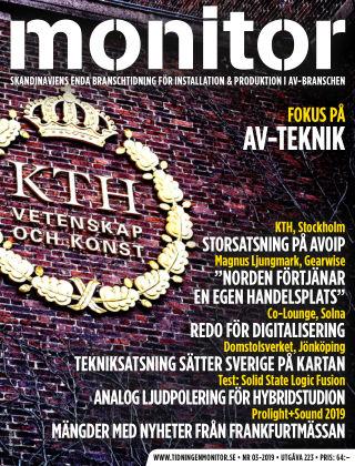 Monitor 2019-04-30