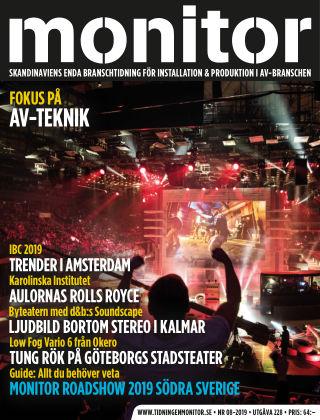 Monitor 2019-10-18